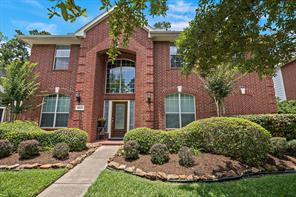 Houston Home at 18527 N Roaring River Court Humble , TX , 77346-4075 For Sale