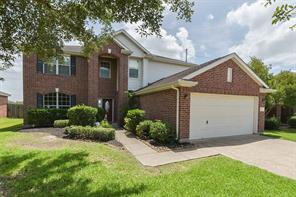 Houston Home at 2235 Enchanted Park Ln Katy , TX , 77450-7129 For Sale