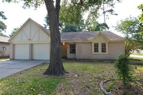 Houston Home at 19002 Kemble Road Humble , TX , 77346-2621 For Sale