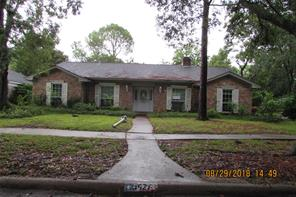 Houston Home at 15427 Baybrook Drive Houston , TX , 77062-3409 For Sale