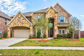Houston Home at 439 Promenade Estates Lane Stafford , TX , 77477-1457 For Sale