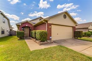 Houston Home at 7347 River Pines Drive Cypress , TX , 77433-3232 For Sale