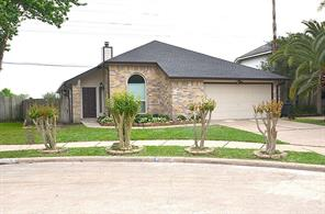 Houston Home at 12007 Breezy Meadow Drive Stafford , TX , 77477 For Sale