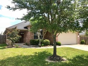 Houston Home at 8207 Dusty Canyon Lane Richmond , TX , 77407-5761 For Sale