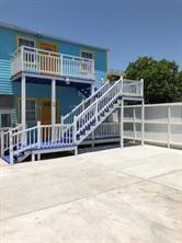 Houston Home at 1526 22nd St Rear Street 1 Galveston , TX , 77550-8031 For Sale