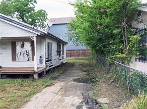 Houston Home at 4314 Allen Street Houston , TX , 77007-3503 For Sale