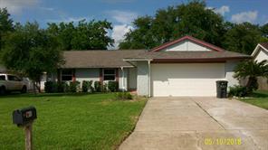 Houston Home at 16918 Worden Lane Friendswood , TX , 77546-4247 For Sale