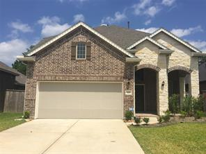 Houston Home at 123 Kinnerly Peak Place Montgomery , TX , 77316-2138 For Sale