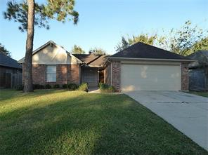 Houston Home at 4815 Clover Lane Pearland , TX , 77584-8627 For Sale