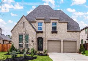 Houston Home at 125 Russet Bend Place Montgomery , TX , 77316 For Sale
