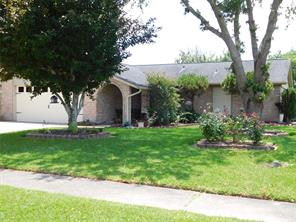 7301 Oriole Street, Texas City, TX 77591