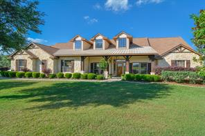 Houston Home at 2660 Meier Road Sealy , TX , 77474-2086 For Sale