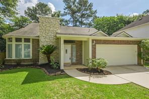 Houston Home at 25902 Mill Pond Lane Spring , TX , 77373-3196 For Sale
