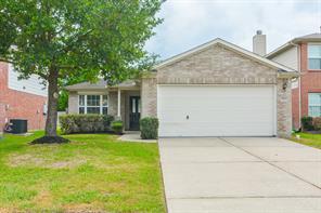 Houston Home at 17643 Barton Point Lane Richmond , TX , 77407-2481 For Sale