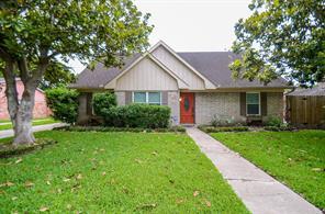 Houston Home at 1911 Tallulah Lane Houston , TX , 77077-4834 For Sale