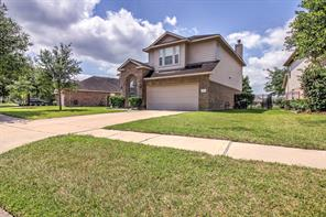 Houston Home at 25739 Chapman Falls Drive Richmond , TX , 77406-3896 For Sale