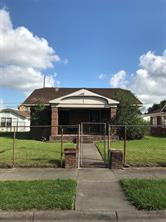 Houston Home at 122 Canton Street Houston , TX , 77012-1422 For Sale