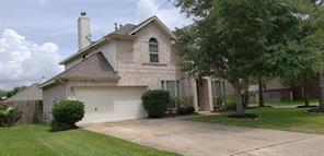 Houston Home at 2618 Teal View Lane Katy , TX , 77494-2937 For Sale