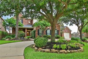 Houston Home at 1515 Robins Forest Drive Spring , TX , 77379-5651 For Sale