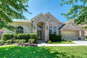 Houston Home at 7223 Vorgen Court Spring , TX , 77379-3355 For Sale