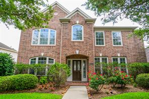 Houston Home at 4219 Parks Branch Ln Katy , TX , 77494-1054 For Sale
