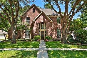Houston Home at 31122 Deerwood Park Lane Spring , TX , 77386-2741 For Sale