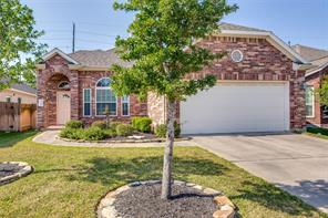 Houston Home at 10030 Taylor Springs Lane Tomball , TX , 77375-1029 For Sale