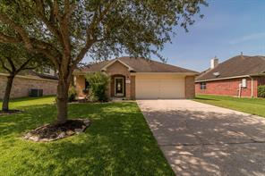Houston Home at 3239 Meadow Bay Drive League City , TX , 77539-6174 For Sale