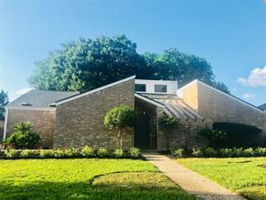 Houston Home at 14118 Cherry Mound Road Houston , TX , 77077-1012 For Sale