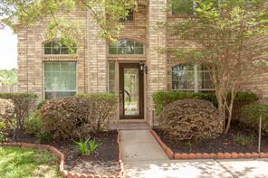 Houston Home at 17706 Riata Lake Drive Cypress , TX , 77433-1389 For Sale