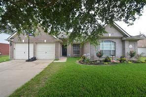 Houston Home at 3719 Maple Pass Court Katy , TX , 77449-7530 For Sale