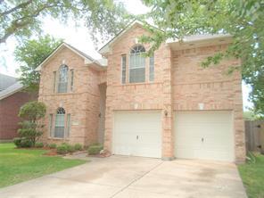 Houston Home at 10905 Spruce Drive La Porte , TX , 77571-4351 For Sale