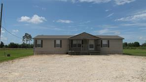 Houston Home at 2408 Hwy 61 Anahuac , TX , 77514-0043 For Sale