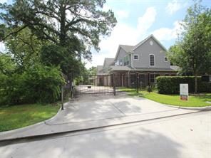 Houston Home at 1418 Waseca Street Houston , TX , 77055-4412 For Sale
