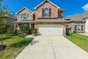 Houston Home at 2110 Chickadee Drive Katy , TX , 77494-6862 For Sale