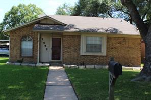 1442 n circle park street, pasadena, TX 77504