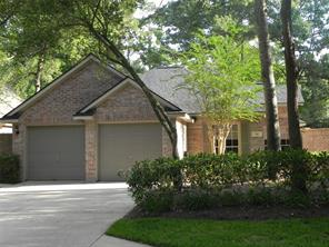 Houston Home at 54 Vista Cove Drive Spring , TX , 77381-3634 For Sale