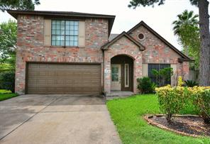 Houston Home at 14923 James River Lane Houston                           , TX                           , 77084-2117 For Sale