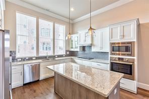 Houston Home at 6082 Kansas Street Houston , TX , 77007 For Sale