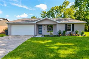 Houston Home at 5530 Ariel Street Houston , TX , 77096-2101 For Sale