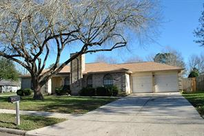 Houston Home at 1202 Piney Woods Drive Friendswood , TX , 77546-5228 For Sale