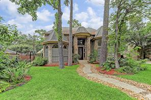 Houston Home at 6718 Blue Hills Road Houston , TX , 77069-2415 For Sale