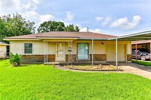 3108 Albemarle Drive, Pasadena, TX 77503