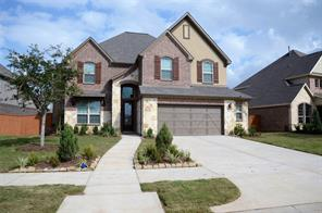 Houston Home at 10803 Battenrock Court Richmond , TX , 77407 For Sale
