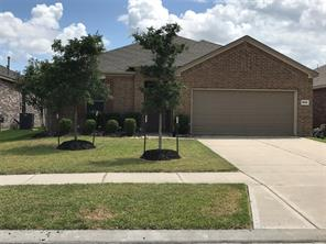 Houston Home at 8222 Jasmine Court Richmond , TX , 77469-4601 For Sale