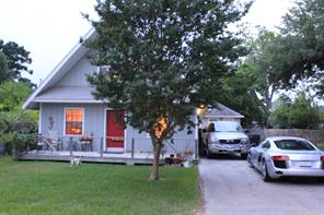 Houston Home at 1415 Prince Street Houston , TX , 77008-3713 For Sale