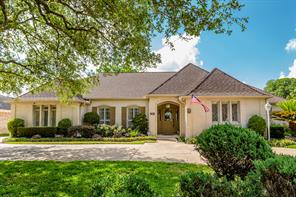 Houston Home at 2507 Fairway Drive Sugar Land , TX , 77478-4014 For Sale