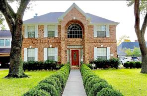 Houston Home at 15207 Lantern Creek Lane Houston , TX , 77068-2087 For Sale