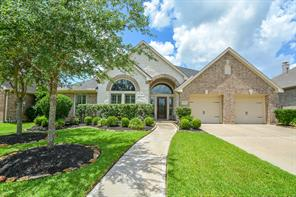 Houston Home at 5542 Twin Rivers Lane Sugar Land , TX , 77479-7128 For Sale
