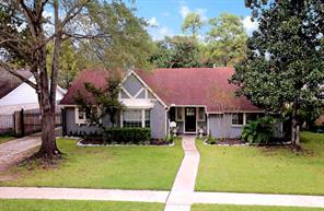 Houston Home at 1106 Chantilly Lane Houston , TX , 77018-3252 For Sale